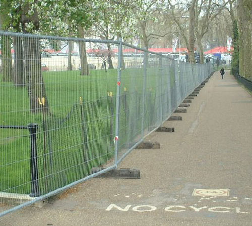 Fencing Services Domestic Commercial Amp Security Fencing